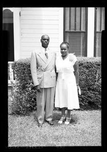 Photograph of a Couple