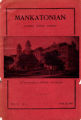 The Mankatonian (Summer School Edition), Volume 2, Issue 1, June 23,1905