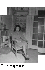Josephine Cole--First African American High School Teacher--Balboa High School