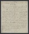 Session of November-December 1796: Senate Bills: December 13