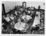 Commission on Interracial Policies, National Board YMCA, Philadelphia, Pennsylvania, June 10-11, 1949.