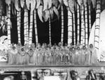 Etude Ethiopian Chorus at Grauman's Chinese Theater