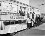 All Aboard, Los Angeles, 1962