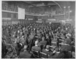 National Colored Work Conference, Cincinnati, Ohio, 1921