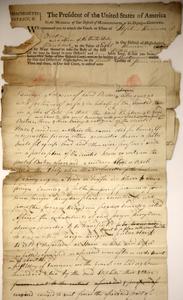 Adams, Samuel quitam v. Rawson, Stephen
