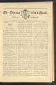 The Diocese of St. Cloud; Official Record and Messenger, Volume 2, Number 2
