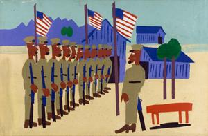 Training for War