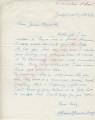 Abraham C. Brandenburg to James H. Meredith (2 October 1962)
