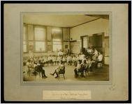 Kindergarten, Oglethorpe Practice School