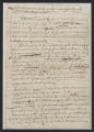 Senate Bills (January 28): Bill to prevent stealing of slaves, etc.