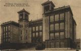 Frederick Douglass School, Walnut Hills, Cincinnati, Ohio