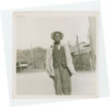 Thumbnail for Henry Bedford, African American ex-slave portrait
