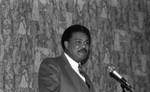 Urban League Career Expo, Los Angeles, 1984
