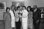 Retirement Party, Los Angeles, 1985