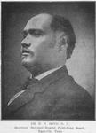 Dr. R. H. Boyd, D. D., Secretary of National Baptist Publishing Board, Nashville, Tenn