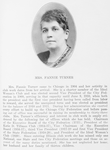 Mrs. Fannie Turner