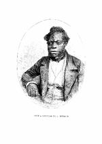 Slave life in Georgia a narrative of the life, sufferings, and escape of John Brown, a fugitive slave, now in England