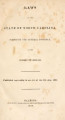 Laws of the State of North Carolina, passed by the General Assembly [1838-1839]