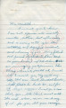 """""""A White Yankee"""" to Mr. Meredith (8 October 1962)"""
