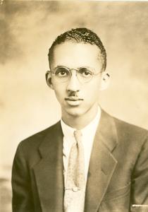 William J. Trent, Jr