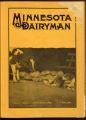 Minnesota Dairyman, Volume IV, Number 3, May 1909