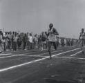 Athletics competition