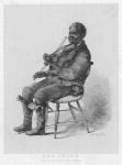 Old Shine; The Paganini of New Kent, Virginia