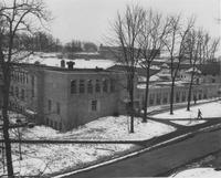 Oscar Ritche Hall (Student Union)