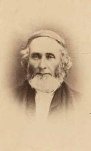 George William Benson