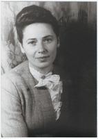 Wright, Ellen Poplar