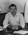 Buddy Jowers, the assistant police chief of Phenix City, Alabama, who fled town after the assassination of Albert Patterson.