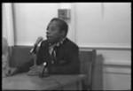 James Baldwin at Berkeley High School