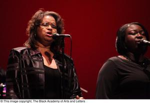 Gospel Roots Concert Photograph UNTA_AR0797-156-010-1741