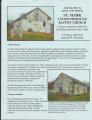 St. Mark United Primitive Baptist Church: flyer