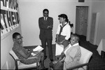 Southern Christian Leadership Conference (SCLC) Event, Los Angeles, 1986