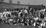 Urban League Freedom Classic, Los Angeles, 1973