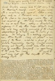 Thomas Butler Gunn Diaries: Volume 14, page 191, December 28, 1860