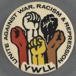 Unite against war, racism & repression