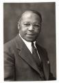 Mr. H. Jackson, Executive Secretary, Michigan Avenue Branch YMCA, Buffalo, NY