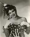Stage dancer Katherine Dunham