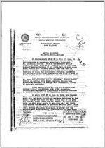 FBI Report of 1964-06-19