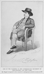 One of the pioneers in the Underground Movement in Philadelphia and New York; Mr. Hopper is supposed to have resorted to underground methods as early as 1787