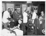 Community Health Program, Wabash YMCA, Chicago, ca. 1947