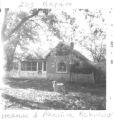 203 Bryant Street Missouri, Columbia. Black Community Photographs, c. 1958-1963 C3902