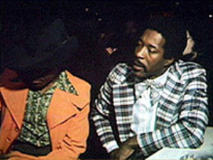 Interview with Buddy Guy and Junior Wells