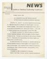 News Release, 1969, Dr. Ralph David Abernathy