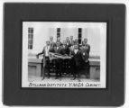 Stillman Institute YMCA Cabinet