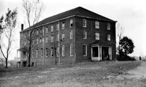 Virginia Theological Seminary and College