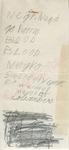 """Mayor of Columbus to """"Negro"""" (Undated)"""