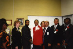 Honorees and Others During African American Living Legends Program